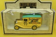 Lledo Days Gone Model A Ford Van with Rosella Marmalade decals