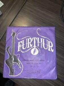 Furthur Live 2010 New Hampshire 3 Cd Set Phil Lesh Bob Weir Grateful Dead