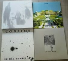 Codeine ‎– When I See The Sun BOX 6 LP + 3 CD