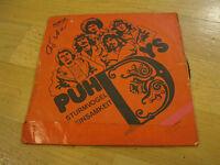 "7"" Single Puhdys Sturmvogel Einsamkeit Vinyl AMIGA DDR 456172"