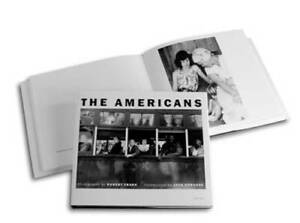 The Americans - Hardcover By Frank, Robert - VERY GOOD