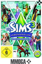 Die Sims 3 - Lebensfreude / Generations ORIGIN Download Code [PC][DE][EA] Addon