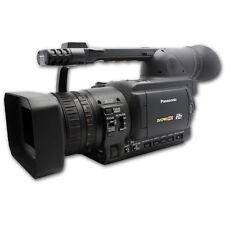 Panasonic Professionell Broadcast