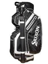 2016 Srixon Lite Cart Bag 14 Hole Top Full Length Dividers - Putter Well Cooler