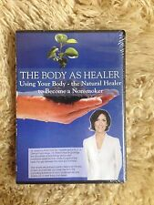 THE BODY AS A HEALER Use Your Body, The Natural Healer To Become a Nonsmoker NEW