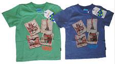 Markenlose Jungen-T-Shirts & -Polos aus 100% Baumwolle