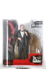 mcfarlane The Godfather Don Vito Action Figure MIB Brand New