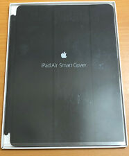 Genuine Apple iPad Air 2  / Air Smart Cover Front Black