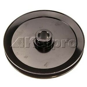 Kelpro Power Steering Pump Pulley fits Ford Falcon XE-XF 6 Cyl KPP-301P