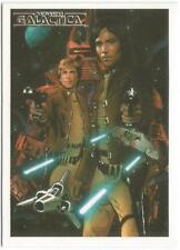 Battlestar Galactica Complete Case Topper Card CT1 #459/600