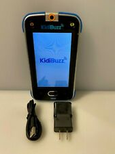 READ VTech KidiBuzz BLUE FREE SHIPPING