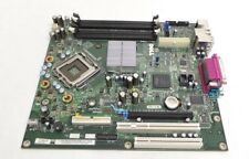 Dell 0HP962 HP962 REV A01 Optiplex 745 Motherboard With Intel Celeron 420 Cpu