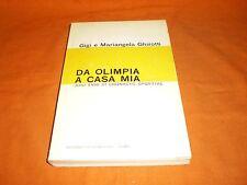 Gigi e Mariangela Ghirotti 3000 anni di CRONACHE SPORTIVE :Da Olimpia A Casa Mia