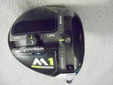 2017 - TaylorMade M1 440 8.5* Driver w/Fujikura SIX TS Stiff Graphite Shaft