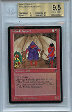 MTG Legends Kobold Overlord BGS 9.5 Gem Mint Magic the Gathering Card 4271