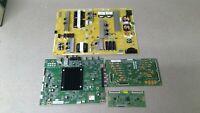 Vizio M65-F0 LAUSXAKU Repair Kit LED Driver,Power Supply,Main Board,T-Con (A234)
