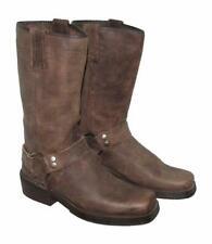 """"""" BILL MONTANA """" Western- Stiefel / Cowboy - Biker-  Boots in braun Gr. 40"""