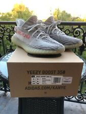 yeezy boost 350 v2 blue tint 9US/42 2/3UE/8.5UK 100% Authentic