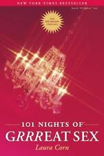 101 Nights of Grrreat Sex : Secret Sealed Seductions for Fun Loving Couples by L