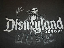 Small or Medium Jack Skellington Disneyland Resorts Tee Shirt Nwt Disney Men's