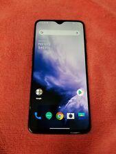 New listing OnePlus 7 128Gb Nebula Blue Gm1901 (Unlocked) Gsm World Phone Vg559
