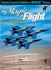 IMAX - The Magic of Flight (DVD, 2004, 2-Disc Set, Two Disc Set)