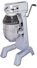 Brand New Thunderbird 40 QT Quart Planetary Dough Mixer ARM-40