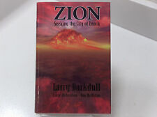 ZION-Seeking the City of Enoch-Enoch the Messenger of Warning & Holiness-Mormon