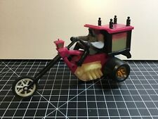 VINTAGE 1978 IDEAL TOYS SCARE CYCLES BONE SHAKER GRIM REAPER