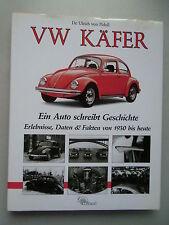 VW Käfer Ein Auto schriebt Geschichte Erlebnisse Daten Fakten von 1920 bis heute