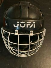 RARE JOFA SWEDISH HOCKEY HELMET WITH CAGE 395JR 6 1/2 - 7 1/4 JAGR LEMIEUX