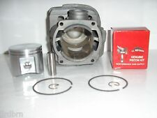 JONSERED 2188, 2186, CYLINDER & PISTON KIT, 54MM, REPLACES # 537169771, NIKASIL