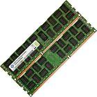 8GB 1x8GB Memory RAM Server DDR3 PC3 8500 1066 MHz 240 ECC Registered