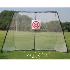Forgan Deluxe Freestanding 7' x 10' Golf Practice Hitting Net