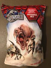 15 Blind Bag Dinos Dinosaurs Jurassic World Figure Lot Guaranteed Indominus Rex!