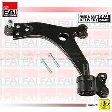 FAI WISHBONE LOWER LEFT SS2042 FITS FORD C-MAX FOCUS II VOLVO C30 C70 S40 V50