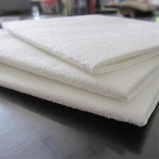 Super Absorbent Lint PU Cloth Microfiber Drying Towel For Car Glass Paint Drying