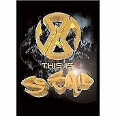 So Solid Crew - This Is So Solid (DVD, 2002) DVDONLY