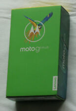 NEW Motorola Moto G5 Plus 64GB Smartphone (Lunar Gray) Amazon Version SEALED NEW