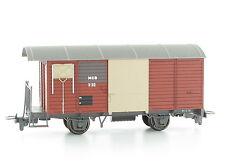 Bemo 2273392 vagones ferroviarios coche oficial X 22 Mob h0m