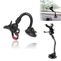 US Universal 360°Car AUTO ACCESSORIES Rotating Phone Windshield Mount GPS Holder