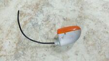 00 BMW R1100R R1100 R 1100 1100R front left turn signal blinker