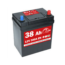 Batteria Auto Speed B19J 38Ah 300A 12V