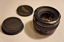 Canon EF 50 mm F/1.4 EF USM (Used)