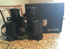 Bushnell Zoom Sportview Binoculars/Black/Case/7-15x35/Strap