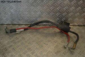 VW Passat (3C2) 2.0 Tdi 4MOTION Battery Cable plus Cable
