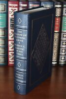 Easton Press THE SHADOW OF BLOOMING GROVE Warren G Harding In His Times, Leather