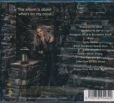 Barbra Streisand Walls CD NEW