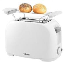 Tostadoras tostadores estándares blancos
