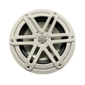 "JL Audio 6.5"" Coaxial White Speaker W/ Deutsch  MC-65CCX3-4-W-D-WR (No Hardware)"